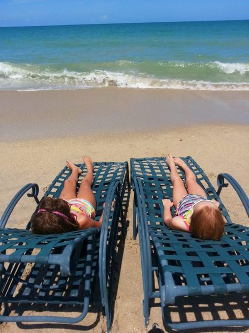 Family Vaca | Vero Beach, Florida