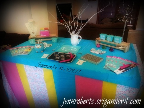 Join MY FUN! Origami Owl Team
